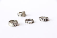 Custom Robust Rings