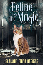 21P22-Feline the Magic