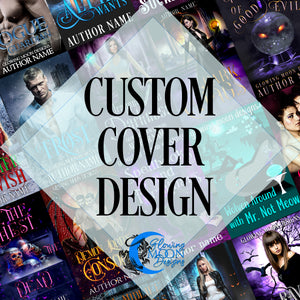Book Your Custom Design Spot