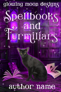 PM60- Spellbooks and Furmiliars