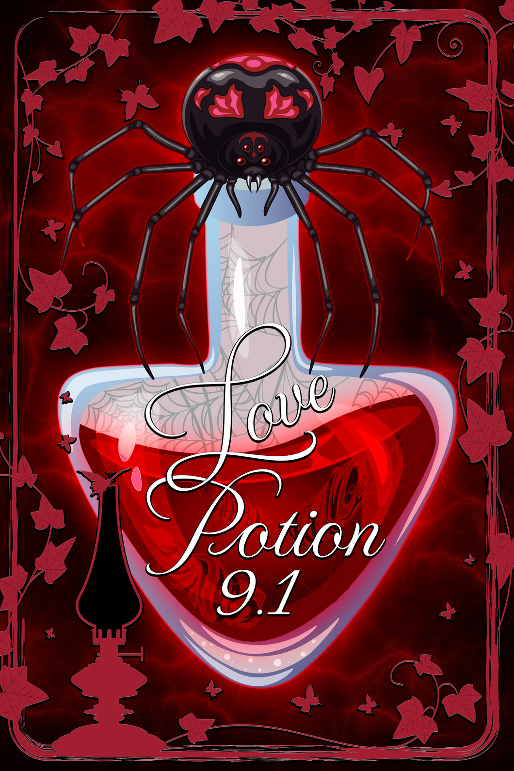 PM05-Love Potions