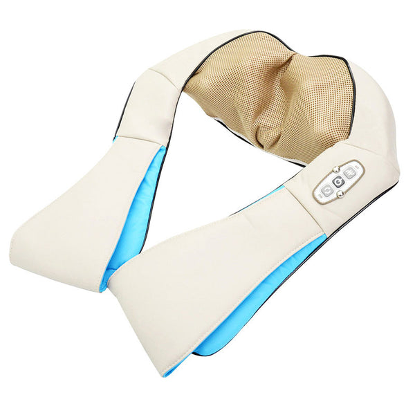 Breo EMK-150D Shiatsu Neck & Shoulder Massager - Breo-USA