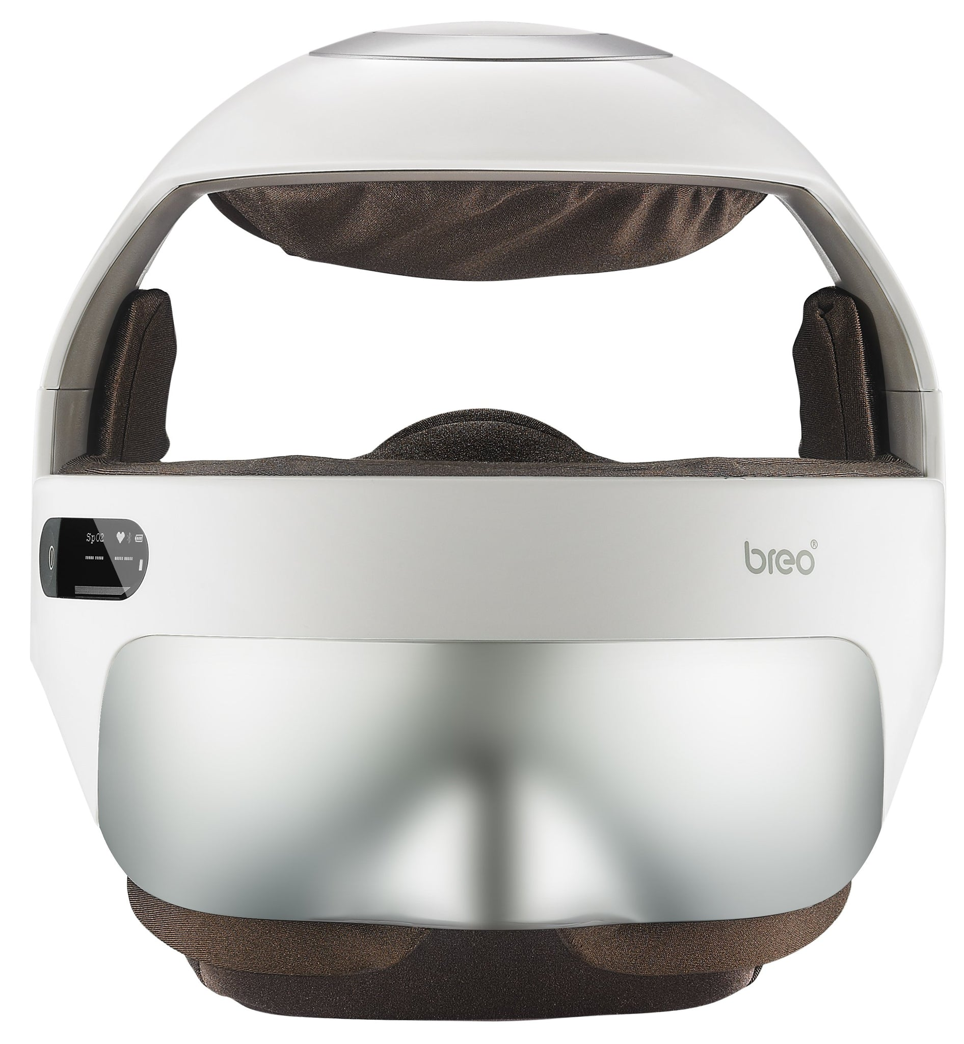 Breo iDream5 Eye & Head Massager - Breo-USA