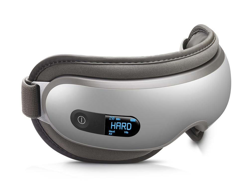 Breo iSee16 Eye Massager - Breo-USA