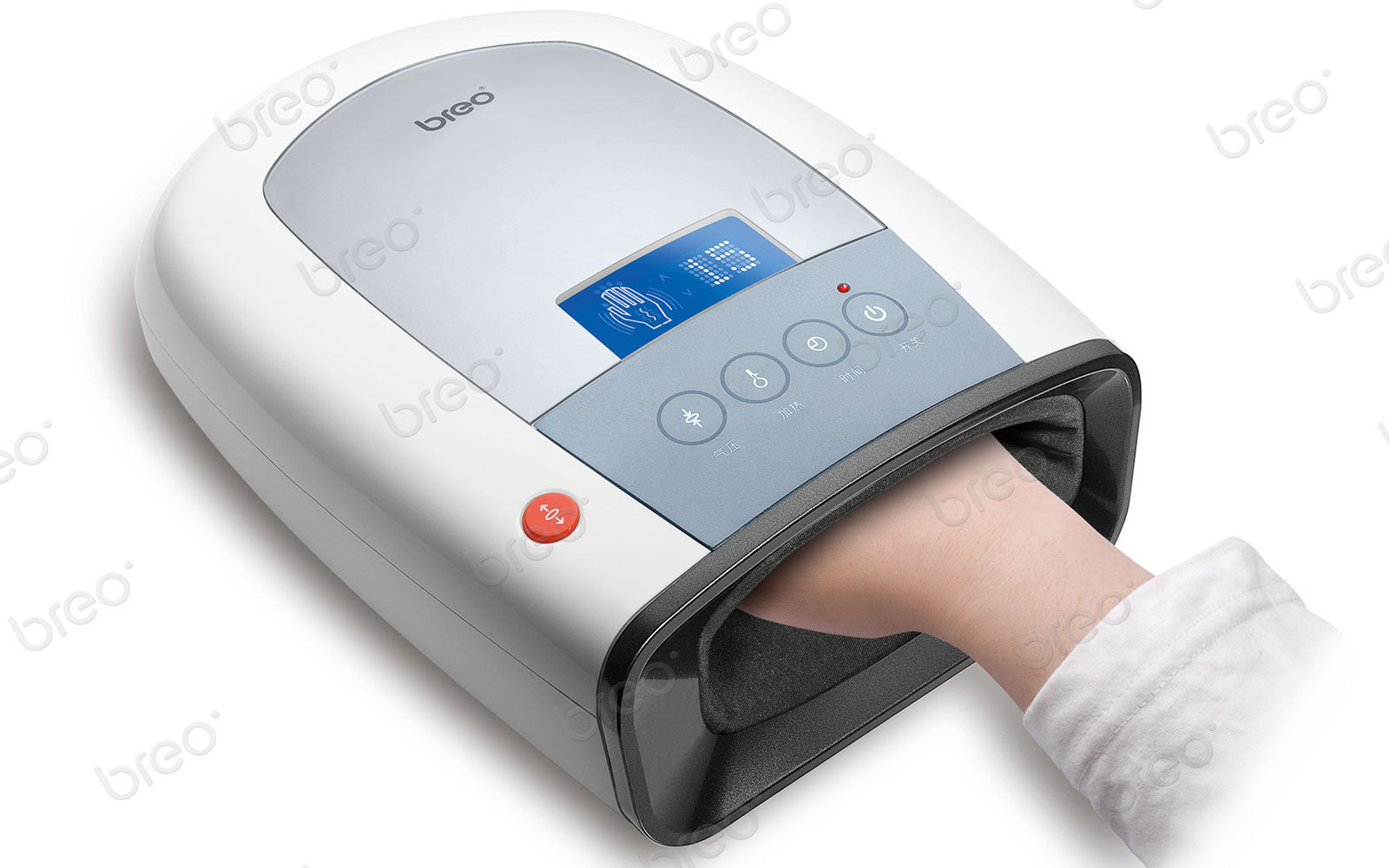 Breo iPalm520 Hand Massager - Breo-USA - 2