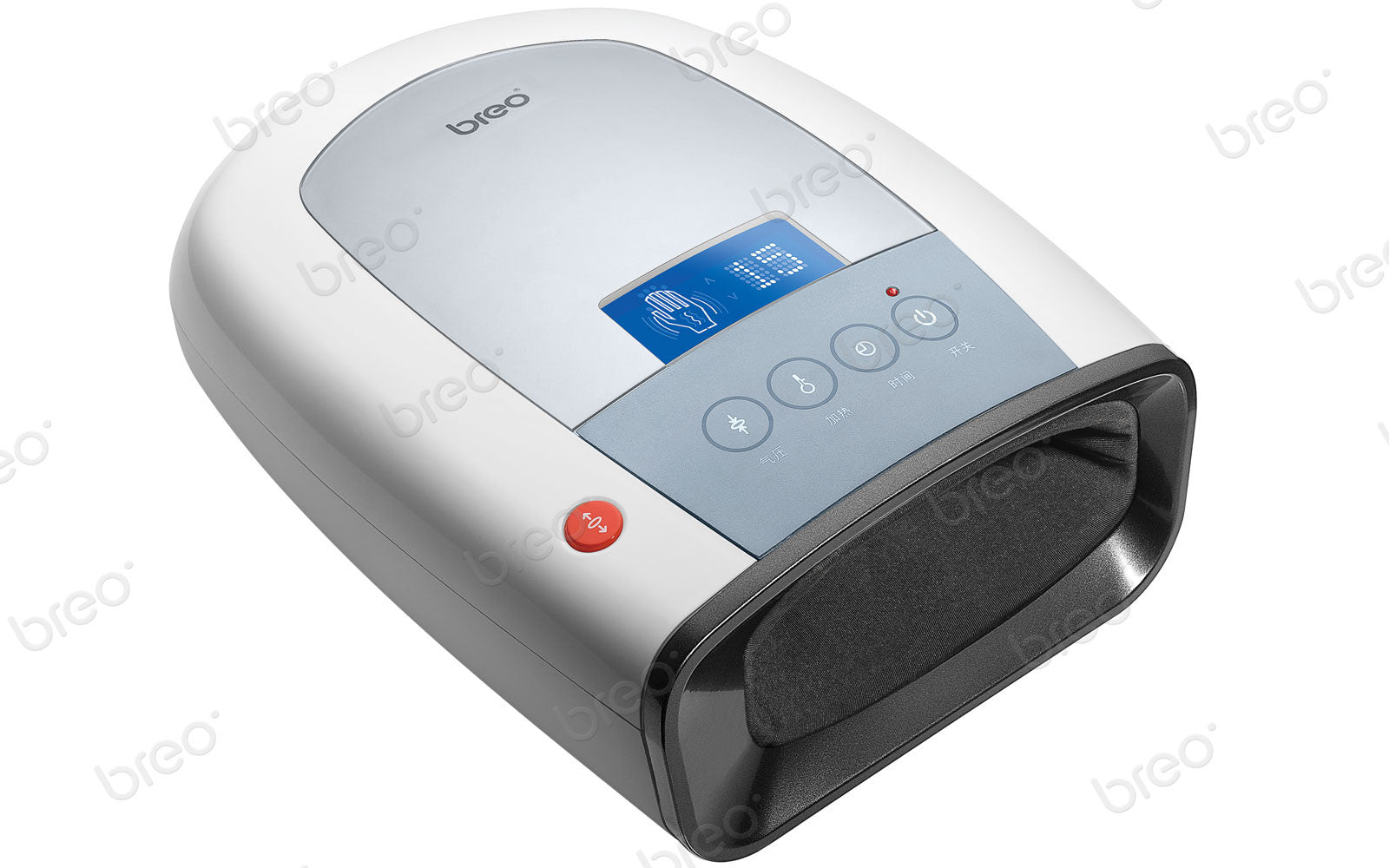 Breo iPalm520 Hand Massager - Breo-USA - 3