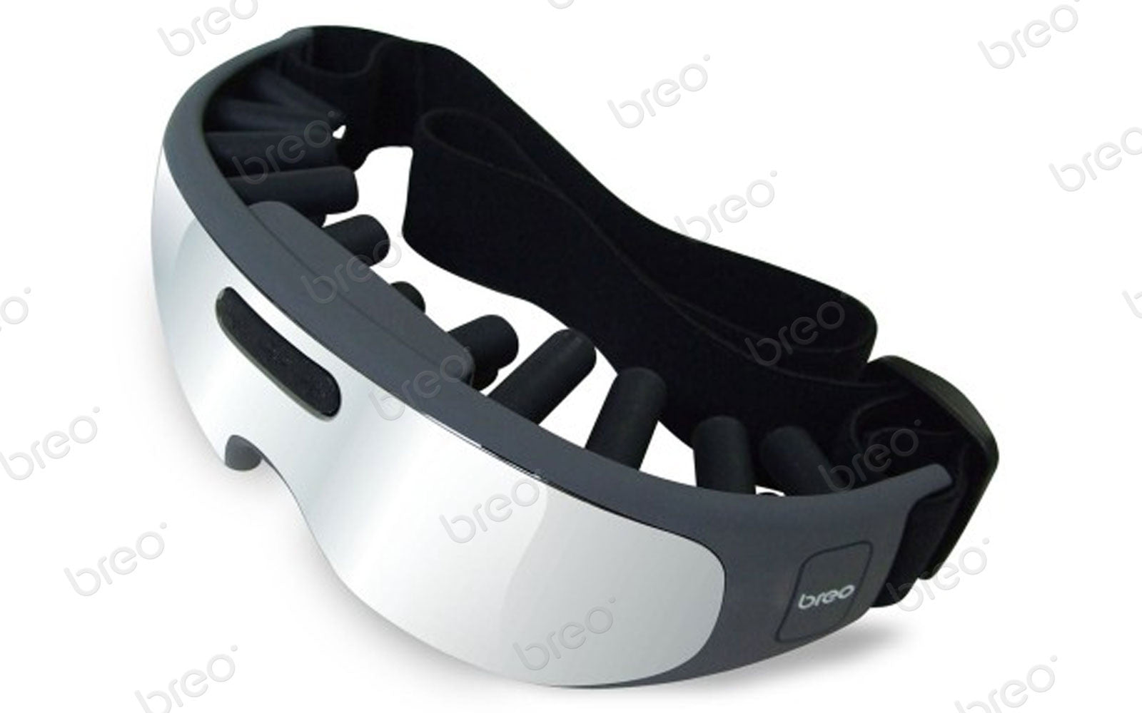 Breo iSee108 Eye Massager - Breo-USA