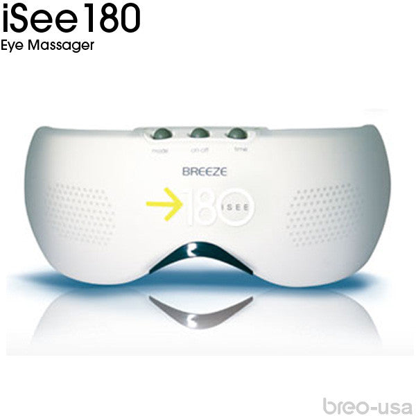 Breo iSee180 Eye Massager - Breo-USA