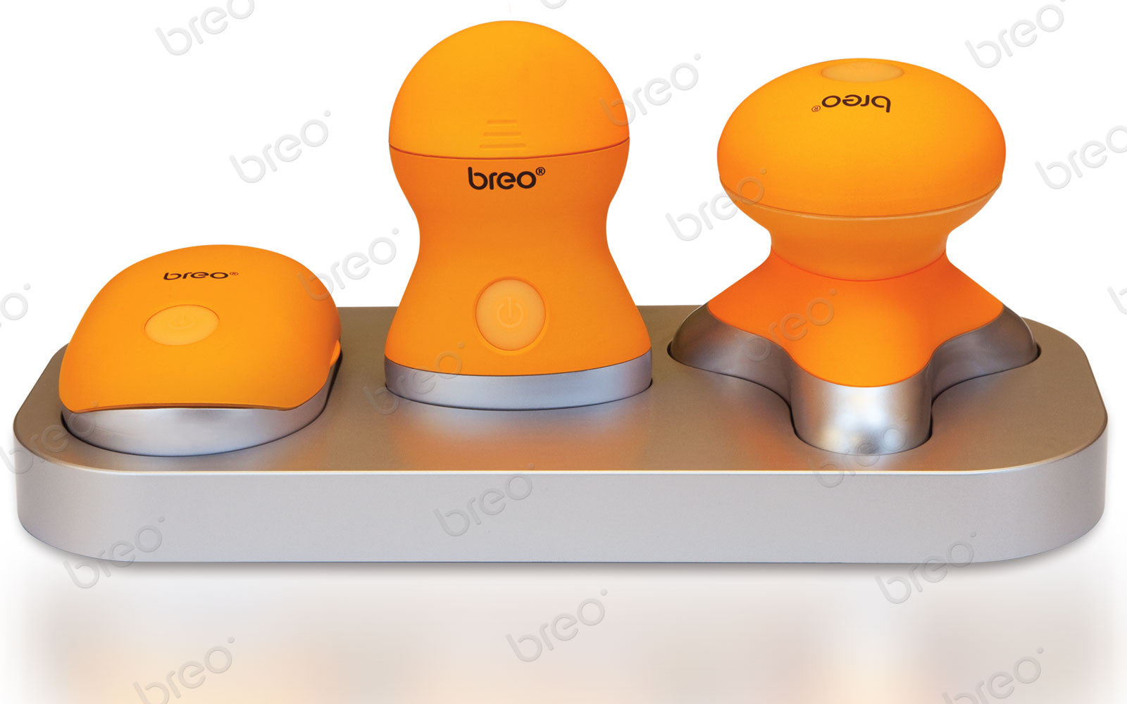 Breo Mini319 Body Massager Set - Breo-USA