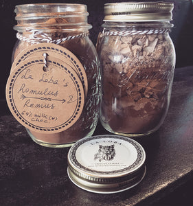 Romulus & Remus  Hot Chocolate mix