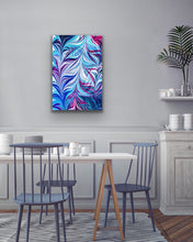 Load image into Gallery viewer, Hidden Peacock 6 Wall Art