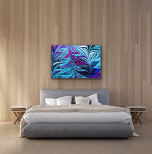 Load image into Gallery viewer, Hidden Peacock 2 Wall Art