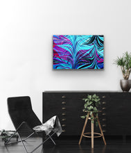 Load image into Gallery viewer, Hidden Peacock 5 Wall Art