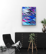 Load image into Gallery viewer, Swallow Beak 2 Wall Art