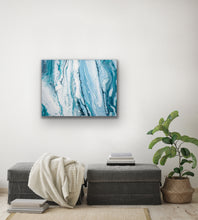 Load image into Gallery viewer, Aqua Marble