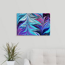 Load image into Gallery viewer, Hidden Peacock 1 Wall Art