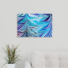 Load image into Gallery viewer, Hidden Peacock 4 Wall Art