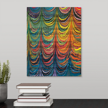 Load image into Gallery viewer, I Love Thee Right Wall Art
