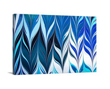 Load image into Gallery viewer, Blue Crossing 3 Wall Art