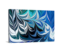 Load image into Gallery viewer, Blue Crossing 4 Wall Art