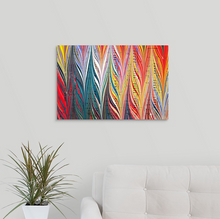 Load image into Gallery viewer, Abegg Wall Art