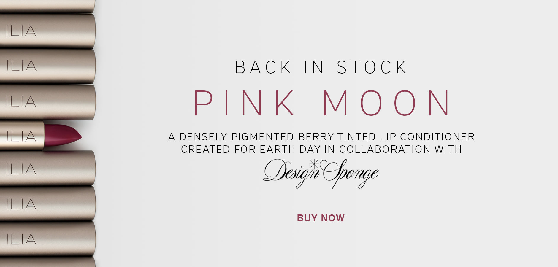 Pink Moon Back In Stock