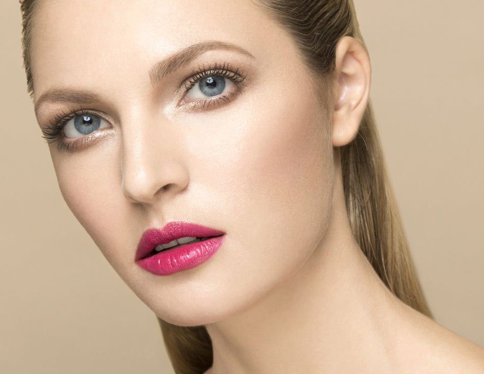 Get The Look | The Statement Lip