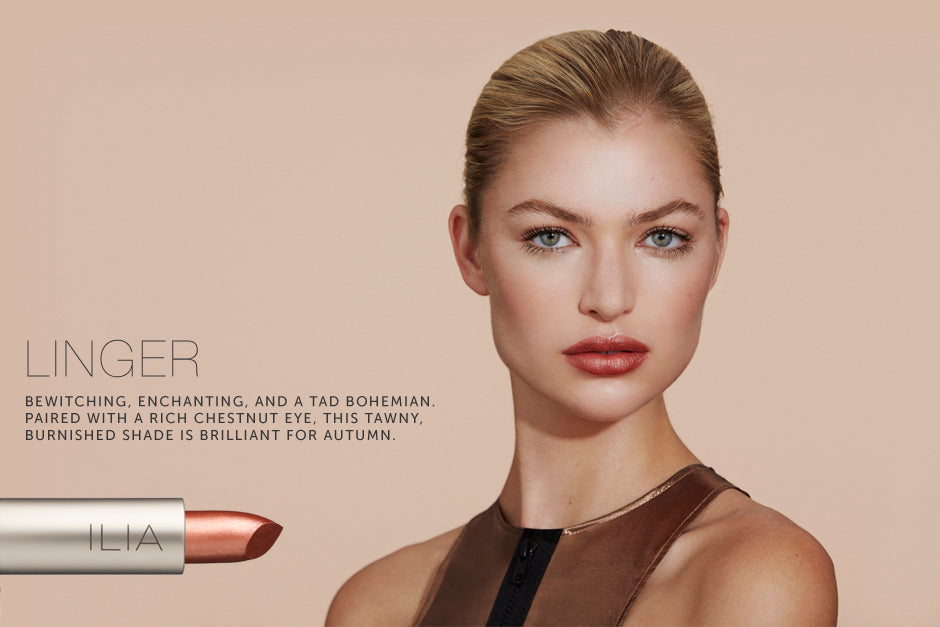Linger New Limited Edition Lipstick
