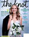ILIA in The Knot Magazine