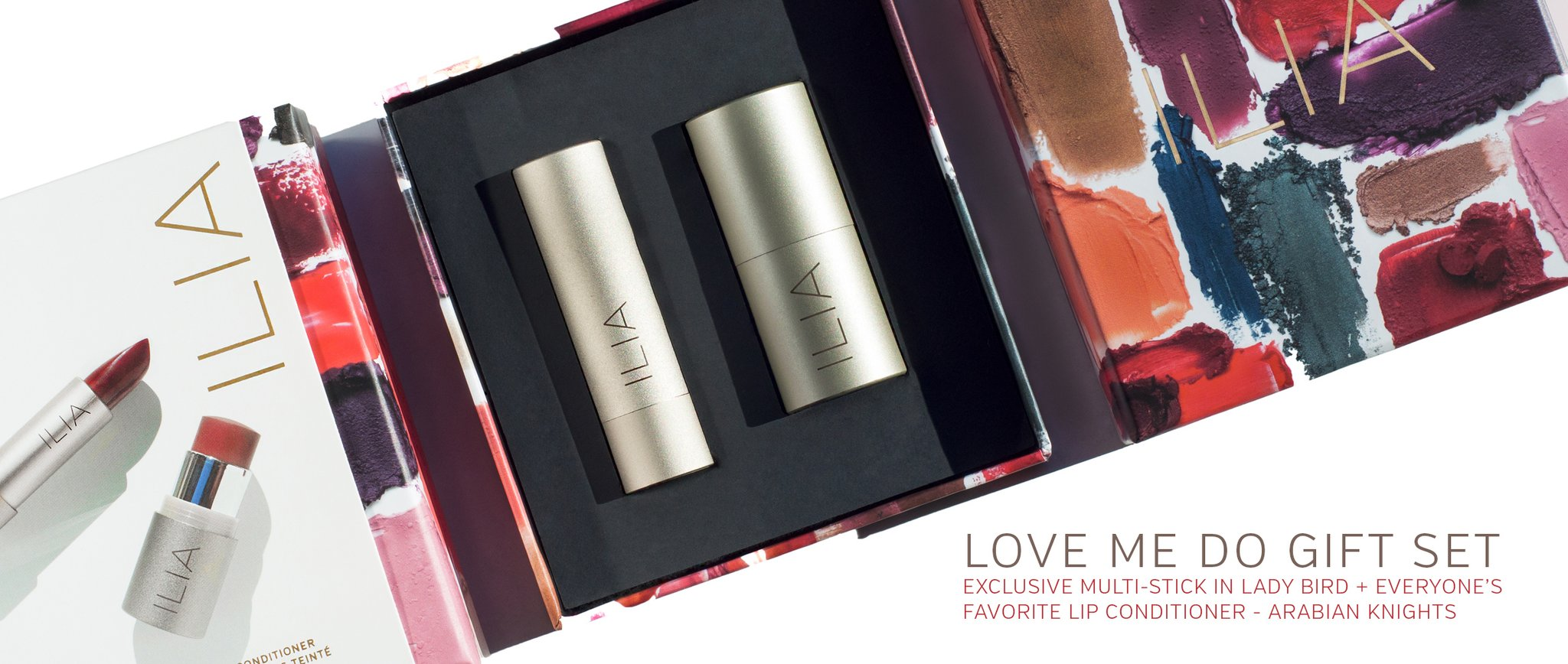 Love Me Do Gift Set