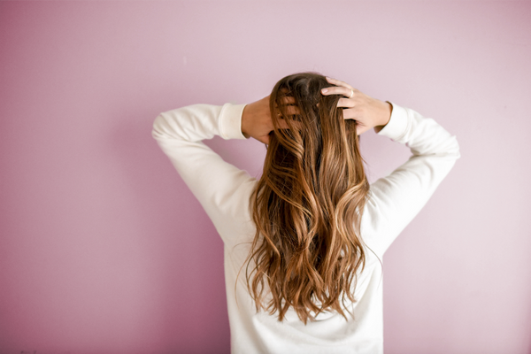Give Your Hair Some TLC