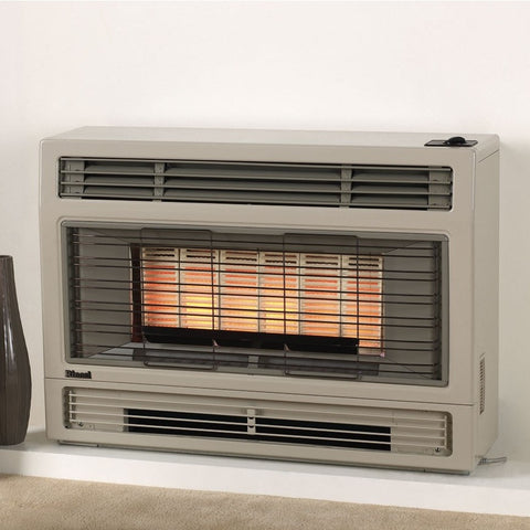 Rinnai 2001 Console Space Heater