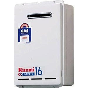 Relocation Sale Rinnai Infinity 16 ONE ONLY