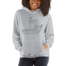 Load image into Gallery viewer, Benchy Hoodie