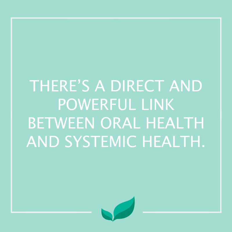 oral-systemic link
