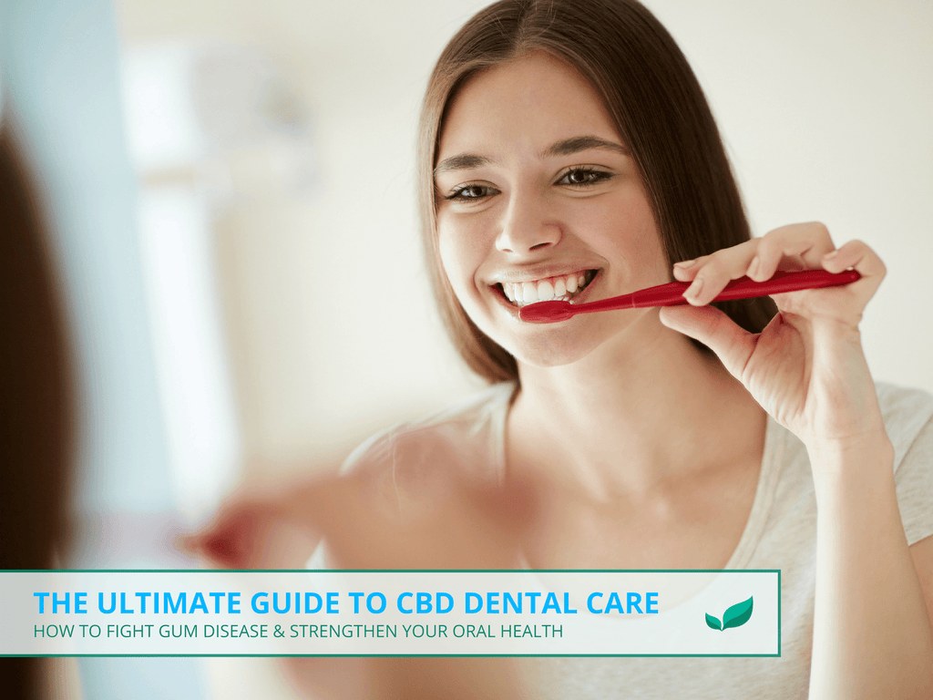 CBD dental care
