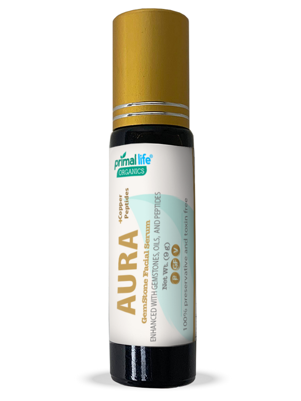 Aura Gemstone Face Serum