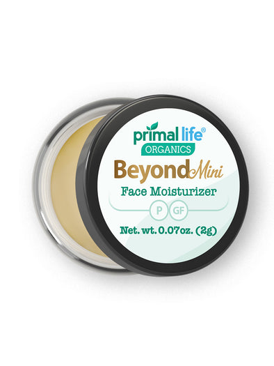 Beyond Face Moisturizer MINI
