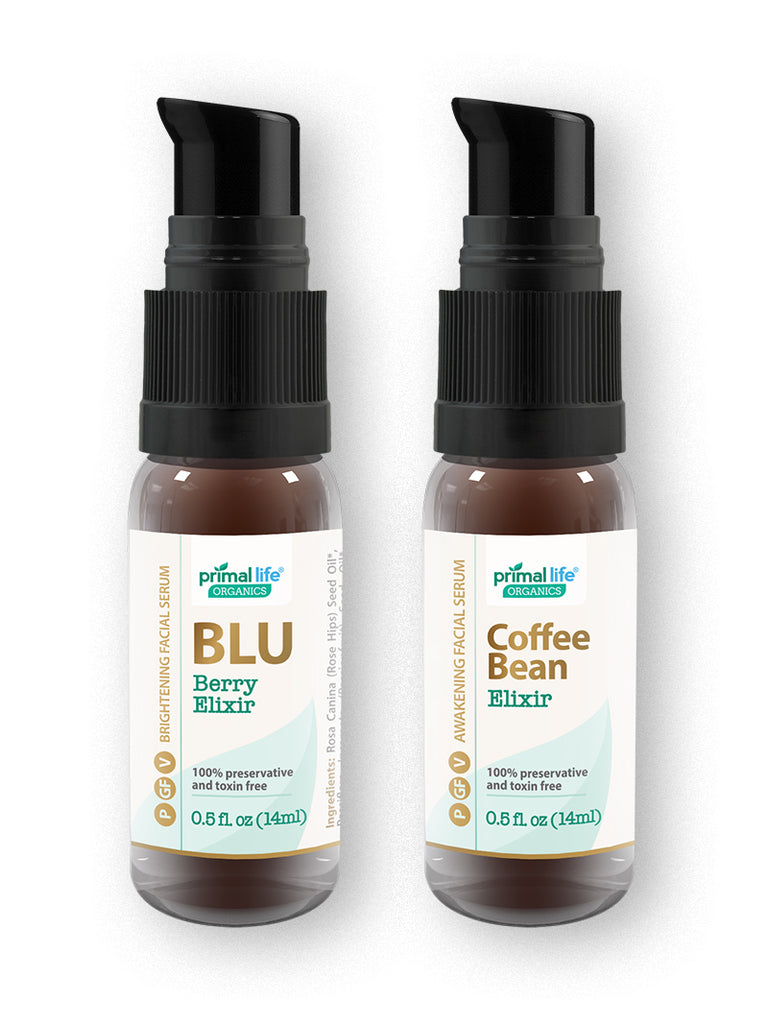 Blu Coffee Revival Package