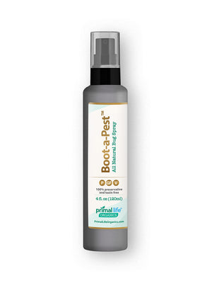 Bug Spray, Boot-A-Pest 4 oz
