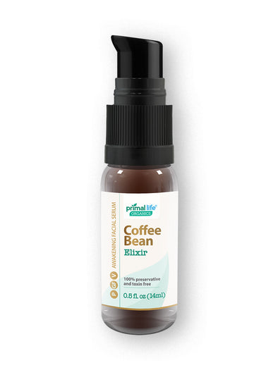 Coffee Bean Elixir