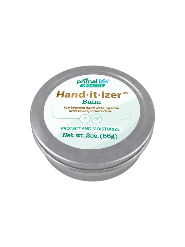 Hand-it-izer Protector Balm