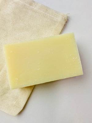 Shampoo Bar, Conditioning