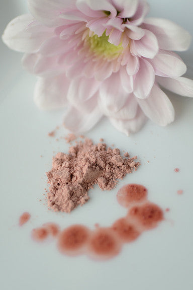 Blush DISCONTINUED