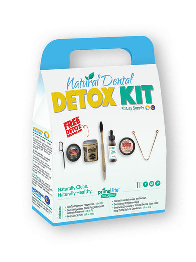 Dental DETOX KIT