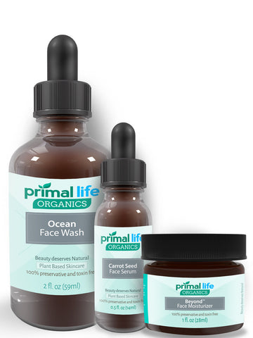 Personal Face Package
