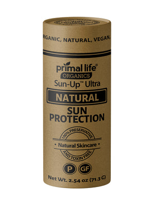 Natural Sun Protection, Stick 2.54 oz