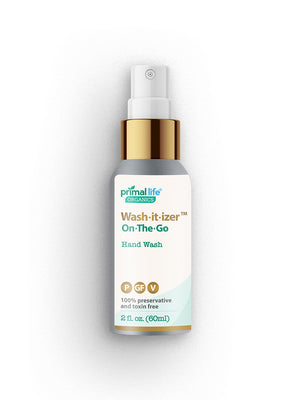 Wash-it-izer On-The-Go Hand Wash