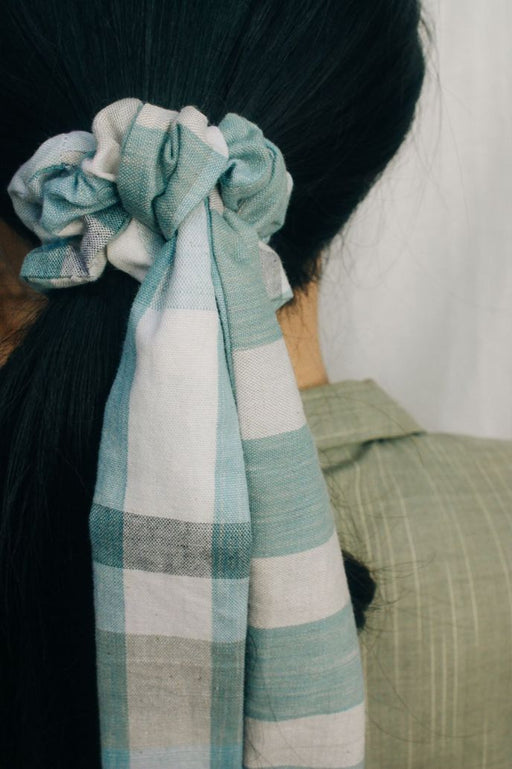 Womenswear accesories, ethically handwoven and naturally handdyed, RUPAHAUS