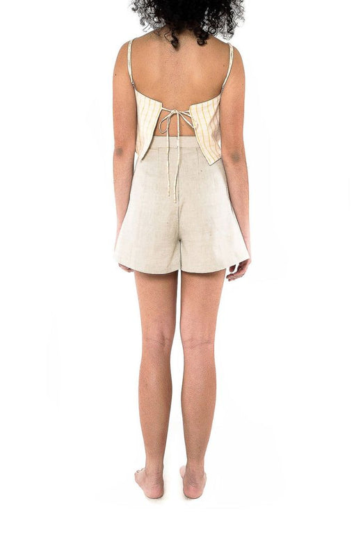 SADA SHORTS | CLAY